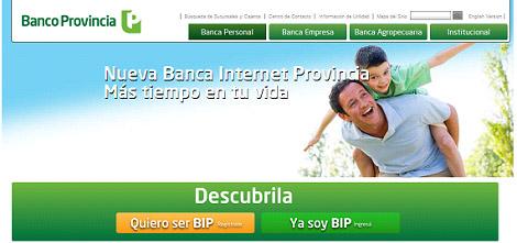 Banco Provincia Bip Slubne Suknie Info